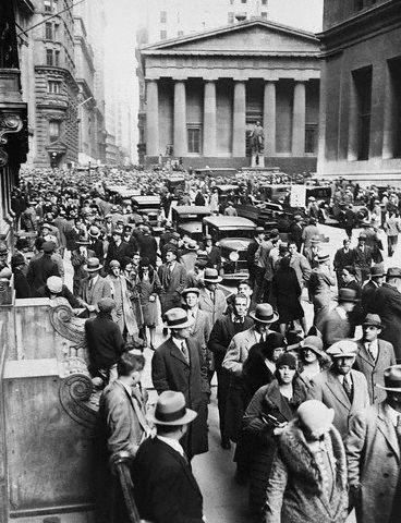 La crisis de 1929: Un golpe a nivel mundial (4/5)